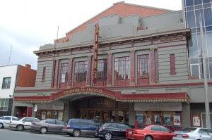 Regent Picture Theatre Ballarat VIC