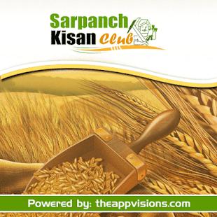Sarpanch Kisan Club - náhled