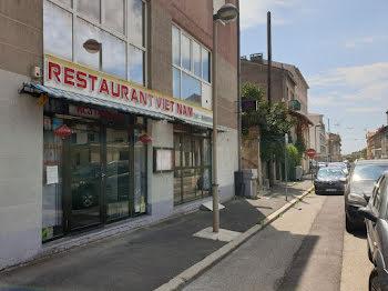 locaux professionels à Digne-les-Bains (04)