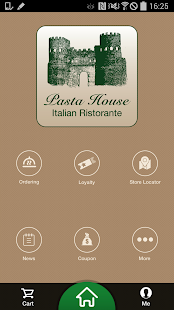 Pasta House- screenshot thumbnail