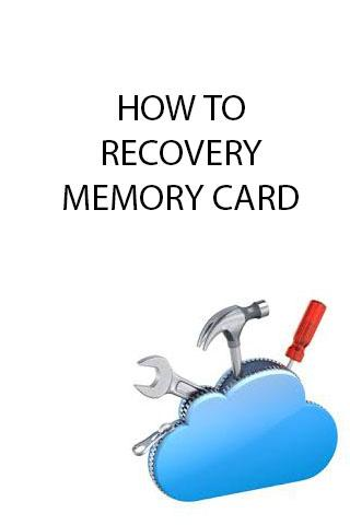 Memory Recover