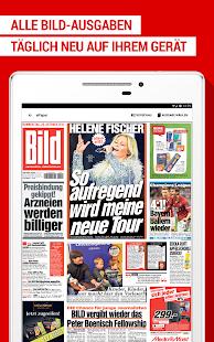 Aktuelle Nachrichten Der Bild Zeitung
