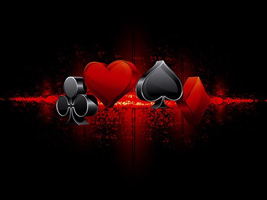 how to play poker app