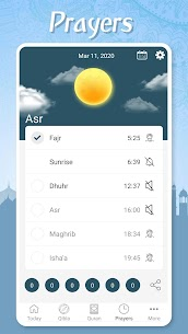 Muslim Pocket Premium v1.9.3 MOD APK – Prayer Times, Azan, Quran & Qibla 4