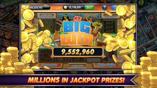 Jackpot Slots screenshot 1
