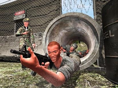 Rus Ordusu Eğitim Heroes Ekran Görüntüsü