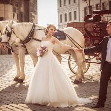 Wedding photographer Mayya Martin (Majka). Photo of 16.12.2014