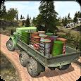 Truck Driver Simulator 2016