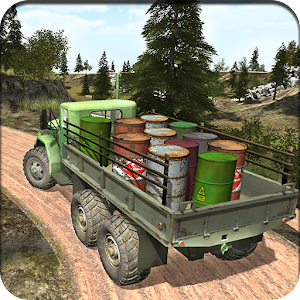 Truck Driver Simulator 2016 for PC