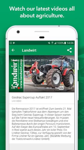 Landwirt.com - Tractor & Agricultural Market 3.6.17 screenshots 5
