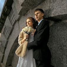 Wedding photographer Evgeniy Ovsyannikov (oevph). Photo of 10.03.2017