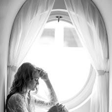 Свадебный фотограф Наталья Обухова (Natalya007). Фотография от 08.05.2017