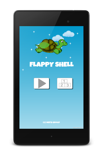 Flappy Shell