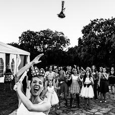 Wedding photographer Johnny García (johnnygarcia). Photo of 07.09.2017