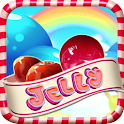 Jelly Candy Sweet icon