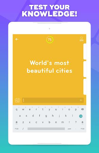 94% - Quiz, Trivia & Logic screenshot 8
