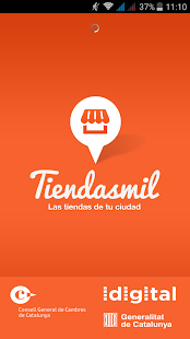 Tiendasmil.com- screenshot thumbnail
