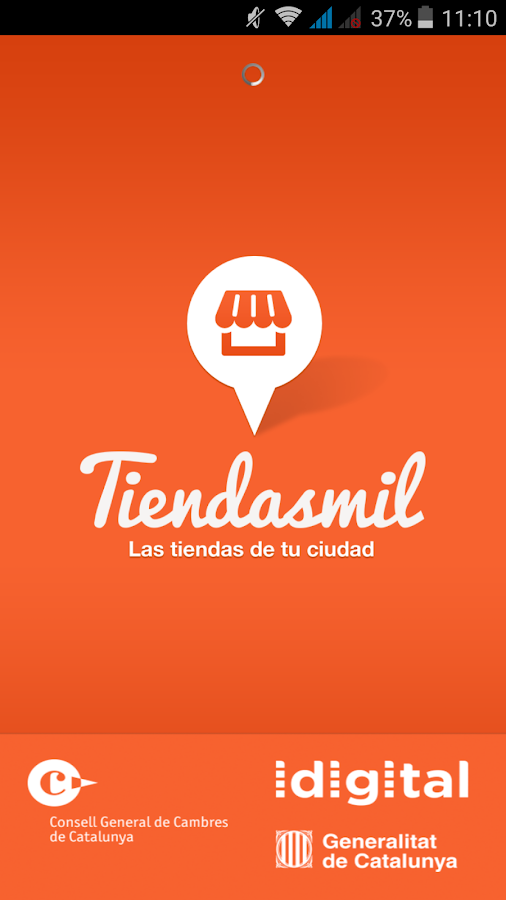 Tiendasmil.com- screenshot