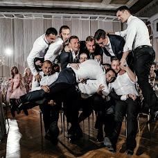 Wedding photographer Lyubov Chulyaeva (luba). Photo of 15.10.2018