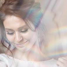 Wedding photographer Katerina Kuzmicheva (katekuz). Photo of 07.01.2018