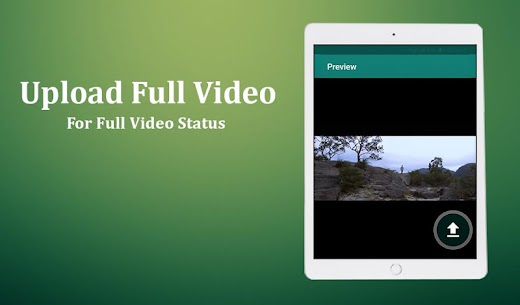 Full Video Status Downloader For Whatsapp App Download For Android and iPhone 7