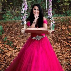 Wedding photographer Kristina Pfaffenroth (pfaffenroth). Photo of 25.11.2016