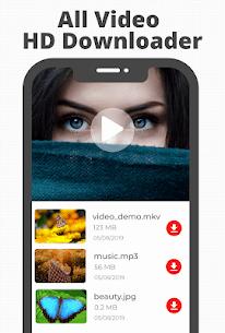 Video Downloader: All Video Downloader & Browser Apk Download For Android 1