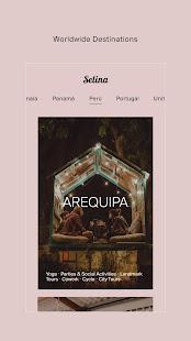 Selina Hotel Travel & Explore