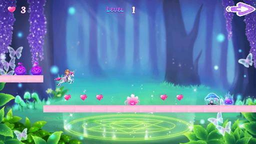 ud83dudc70 Princess Sofia wonderland: first adventure game 1.3 screenshots 5