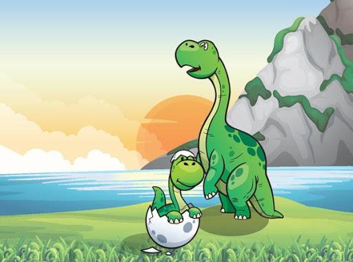 Jigsaw Puzzles Dinosaur t-rex screenshot 3