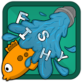Fishy Flush: Chain Reaction