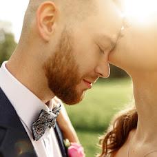 Wedding photographer Artem Vorobev (thomas). Photo of 13.10.2018