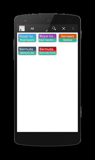 Bermuda News - All Newspapers