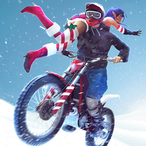 🎄Trial Xtreme 4🎄 (game)