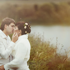 Wedding photographer Sergey Vereschagin (Photography). Photo of 02.11.2013