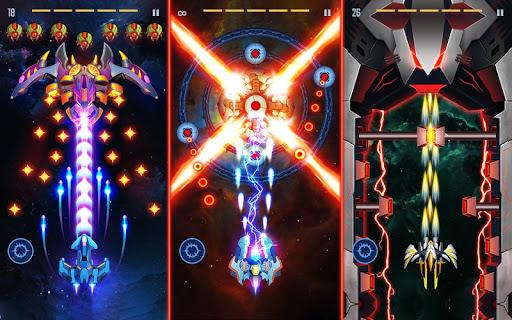 Galaxy Invaders: Alien Shooter 1.4.6 Screenshots 11