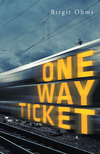 One Way Ticket cover
