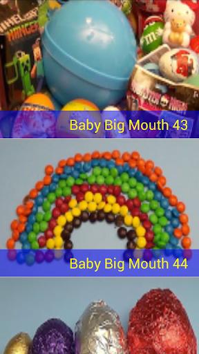 玩免費漫畫APP|下載Baby Big Mouth app不用錢|硬是要APP