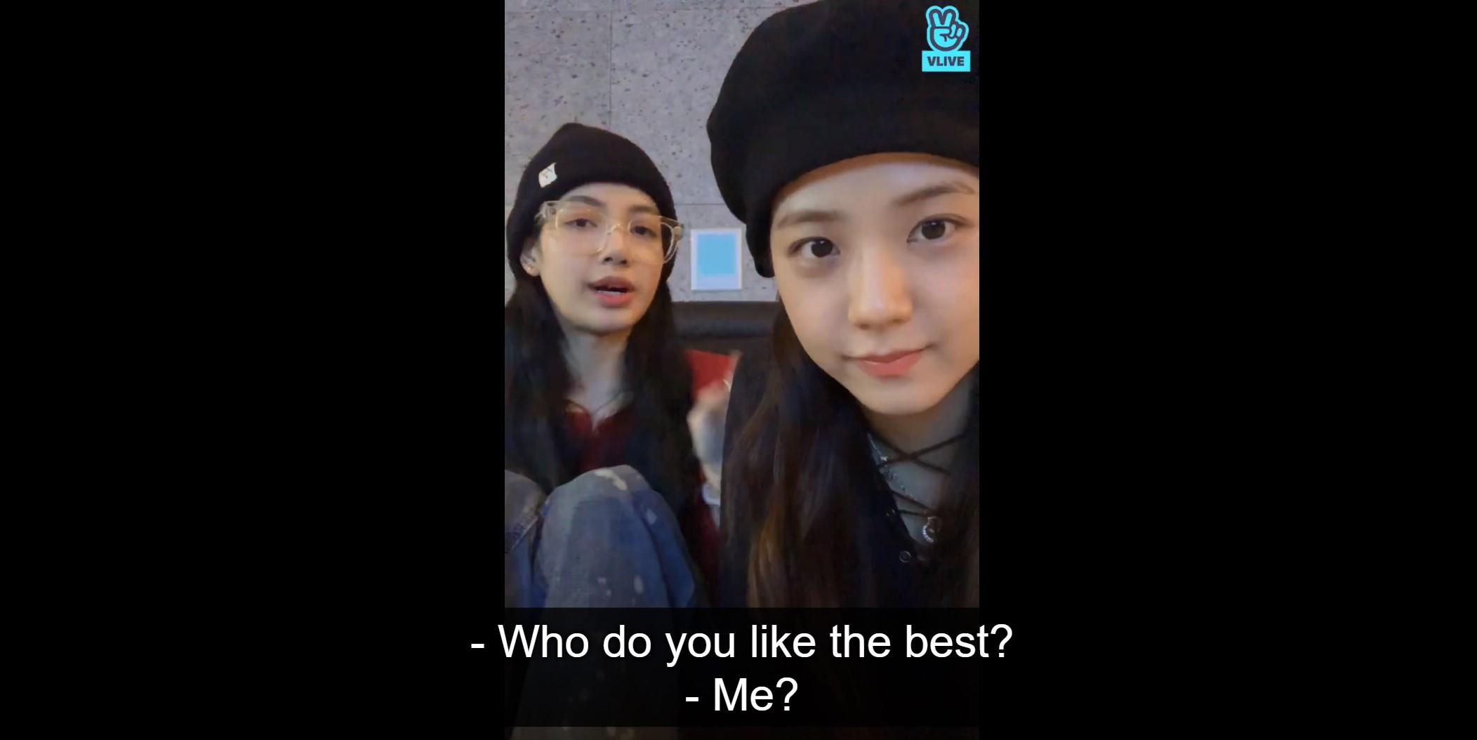 who do you like