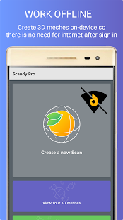 Scandy Pro- screenshot thumbnail