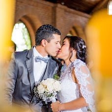 Wedding photographer Monica Hoyos (MonikFda). Photo of 18.10.2018