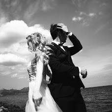 Wedding photographer Denis Klimenko (Phoden). Photo of 10.11.2017