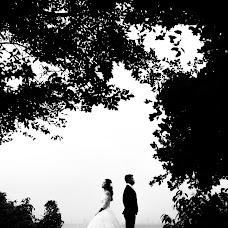 Wedding photographer Nhat Hoang (NhatHoang). Photo of 30.10.2017