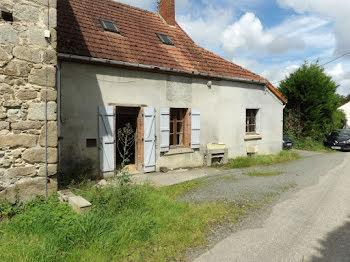 maison à Saint-Loup (23)