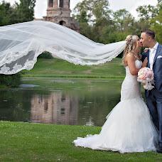 Wedding photographer Andrey Heller (heller). Photo of 16.04.2019