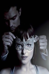 Fifty shades Darker - náhled
