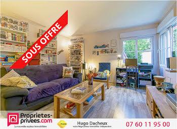 maison à Méry-sur-Cher (18)