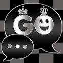 Chess Crown GO SMS theme icon