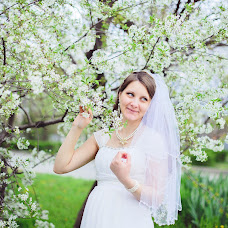 Wedding photographer Rita Koroleva (Mywe). Photo of 18.04.2015
