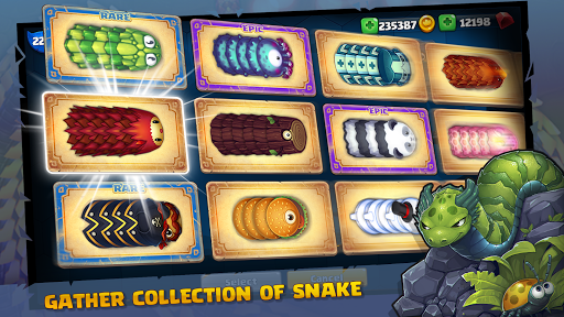 Little Big Snake 2.4.71 screenshots 2